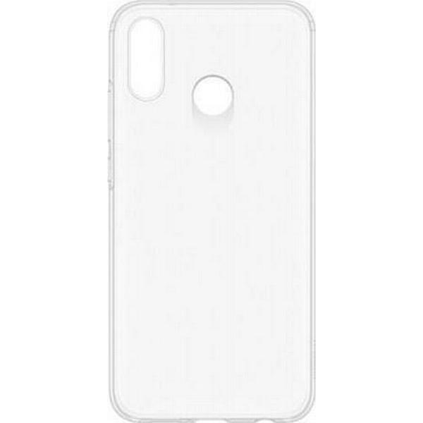 Huawei TPU Case (Huawei P20 Lite)