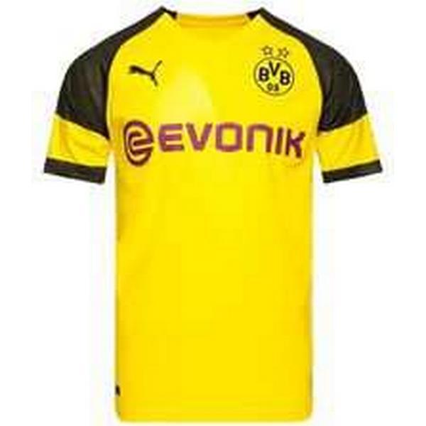 Puma Borussia Dortmund Home Jersey 18/19 Sr