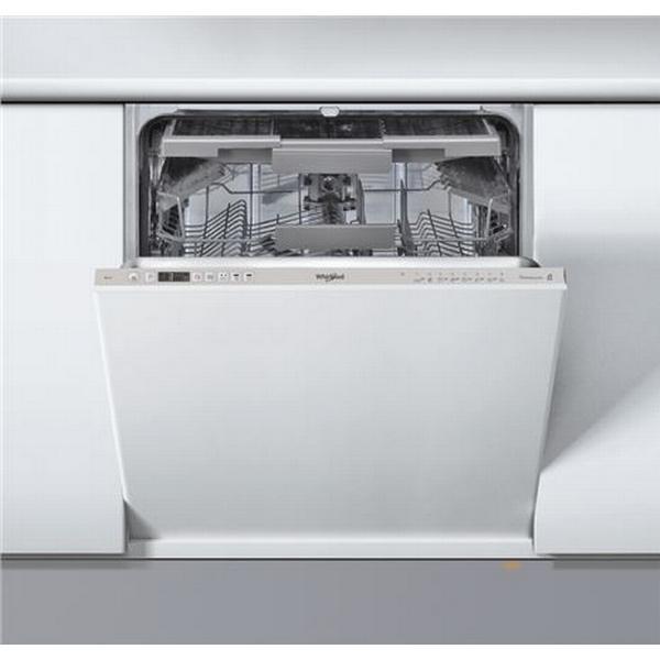 Whirlpool WIC 3C24 PS FE Integrerad