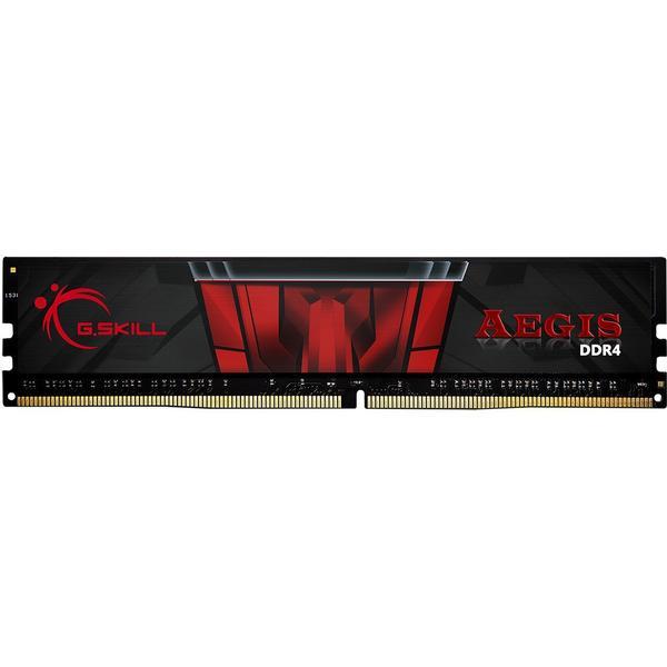 G.Skill Aegis DDR4 2666MHz 8GB (F4-2666C19S-8GIS)