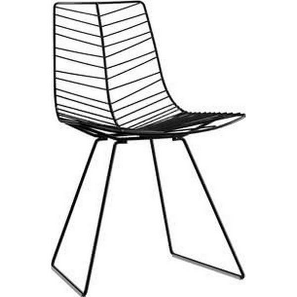 Arper Leaf Armless Chair Armløs stol
