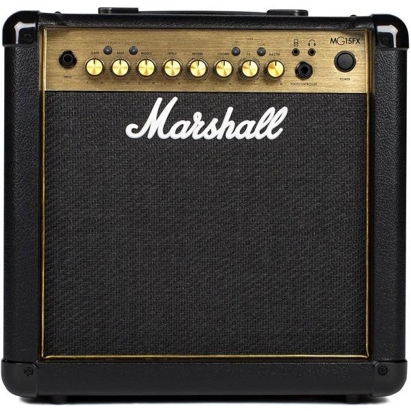 Marshall, MG15FX