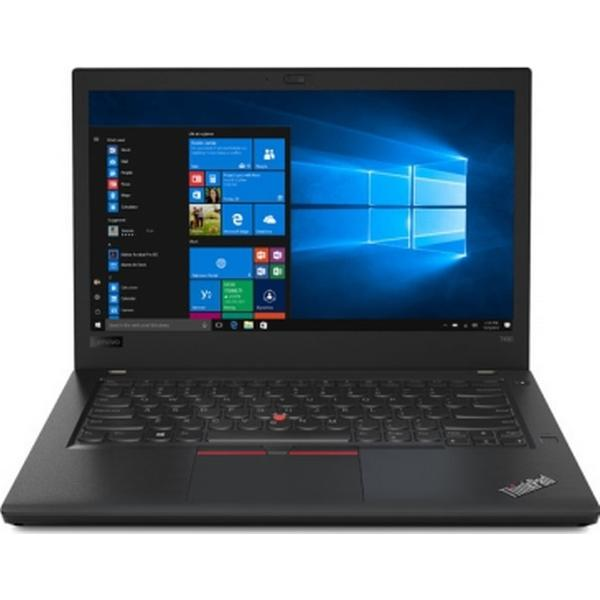 Lenovo ThinkPad T480 (20L50004GE) 14""