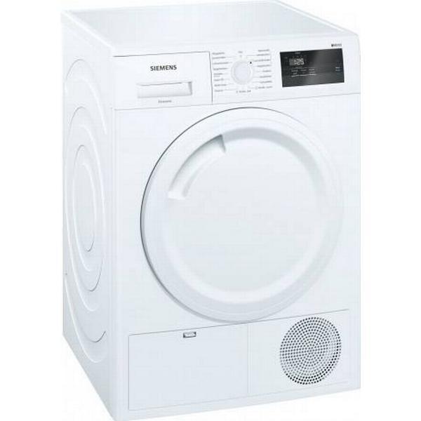 Siemens WT43H001 Hvid