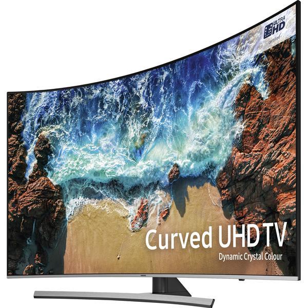 14a6b8e122d Samsung UE55NU8500 Tv - Compare Best Prices - PriceRunner UK