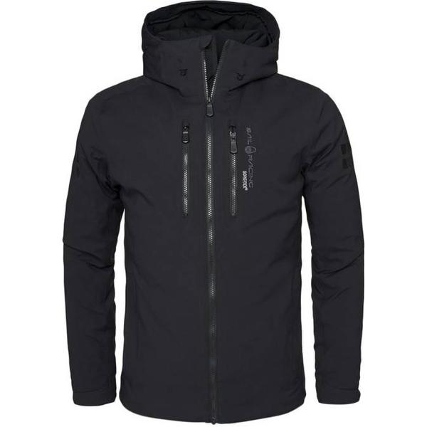 Sail Racing Glacier Bay Jacket - Carbon