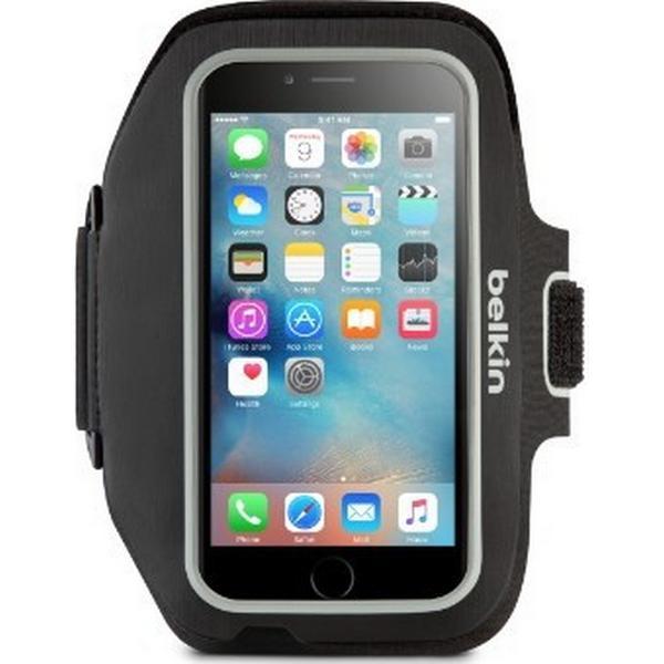 Belkin Sport-Fit Plus Armbånd til iPhone 7 Plus