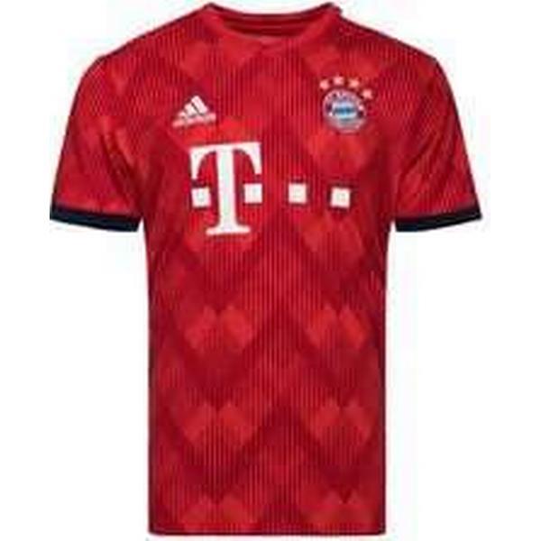 Adidas FC Bayern Munich Home Jersey 18/19 Sr