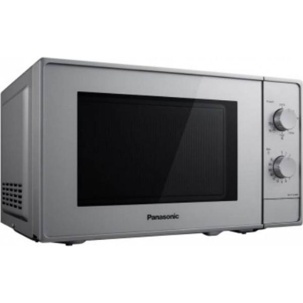 Panasonic NN-K12JMMEPG Rostfritt stål