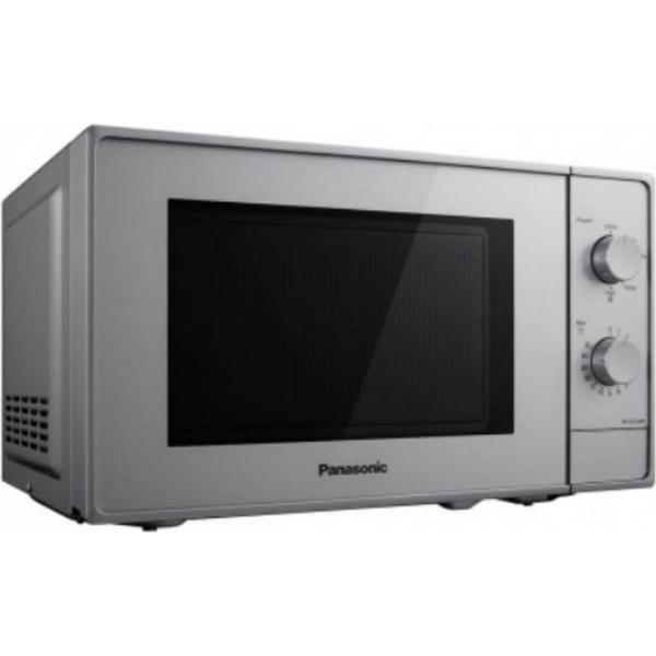 Panasonic NN-E22JMMEPG Rustfri Stål