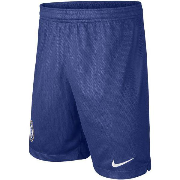 Nike Chelsea FC Home Stadium Shorts 18/19 Youth