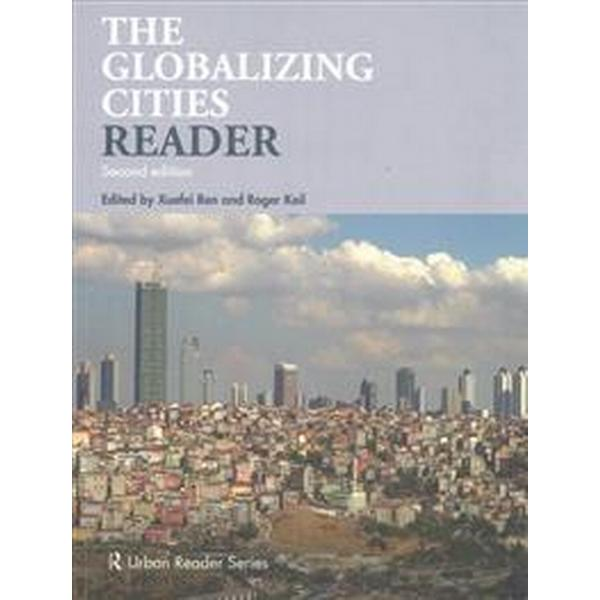 The Globalizing Cities Reader (Pocket, 2017)