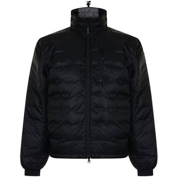 Canada Goose Lodge Jacket Black (5056M)