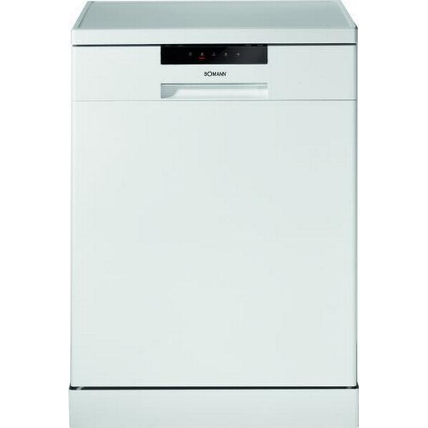 Bomann GSP 850 Hvid