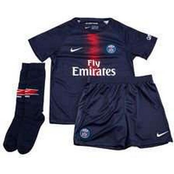 Nike Paris Saint-Germain Home Jersey Mini Kit 18/19 Youth