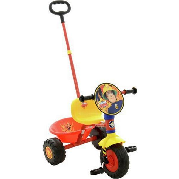 Hamleys Fireman Sam My First Trike