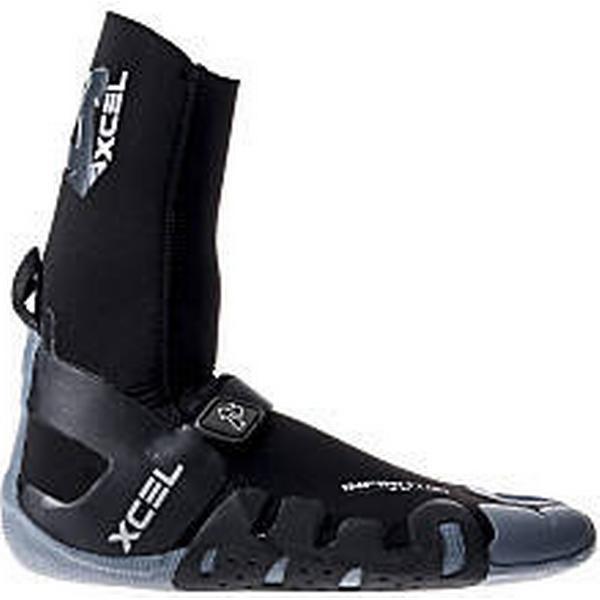 Xcel Split Toe Infiniti Boot 5mm