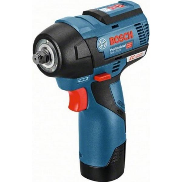 Bosch GDS 12V-115 Professional (2x3.0Ah)