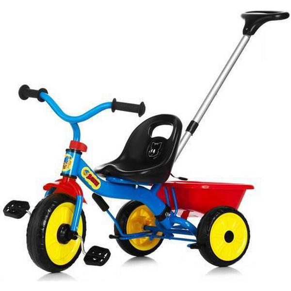 NORDIC Brands Bamse Tricycle