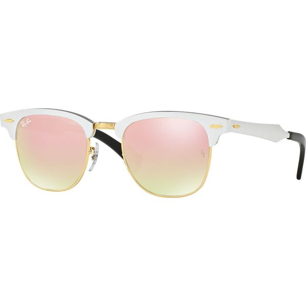 Ray-Ban Clubmaster Aluminum RB3507 137/7O