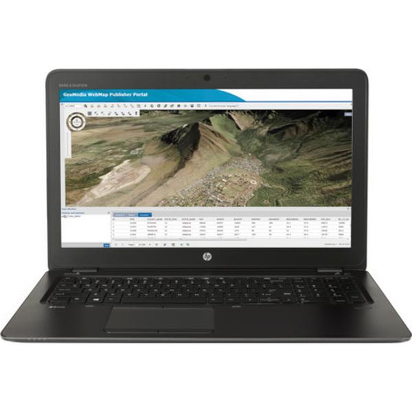 """HP ZBook 15u G3 (T7W11EA) 15.6"""""""