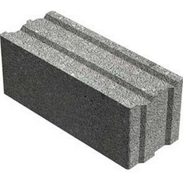Weber Block 200 200x198x498mm