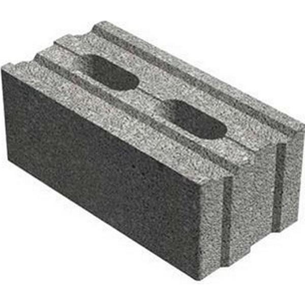 Weber Block 250 250x198x498mm