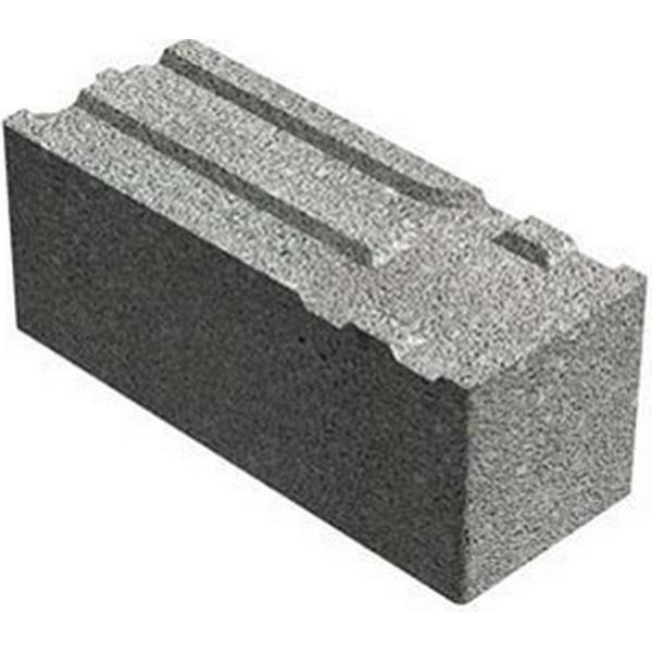 Weber Block 200 Hörn 200x198x498mm