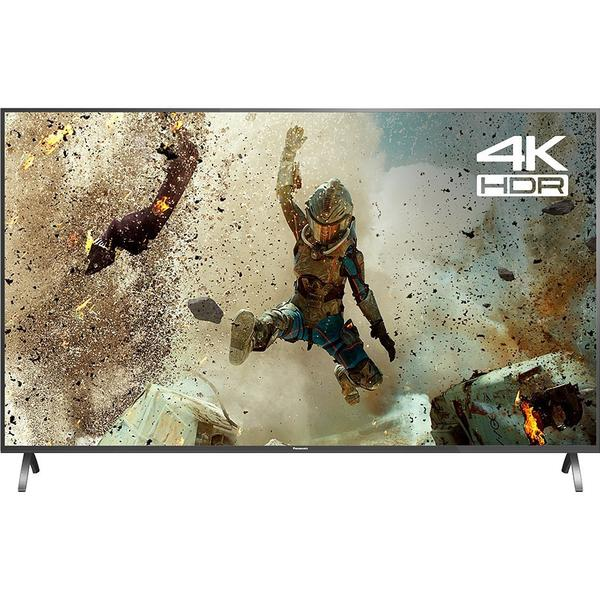 126202339 Panasonic TX-55FX700B Tv - Compare Best Prices - PriceRunner UK