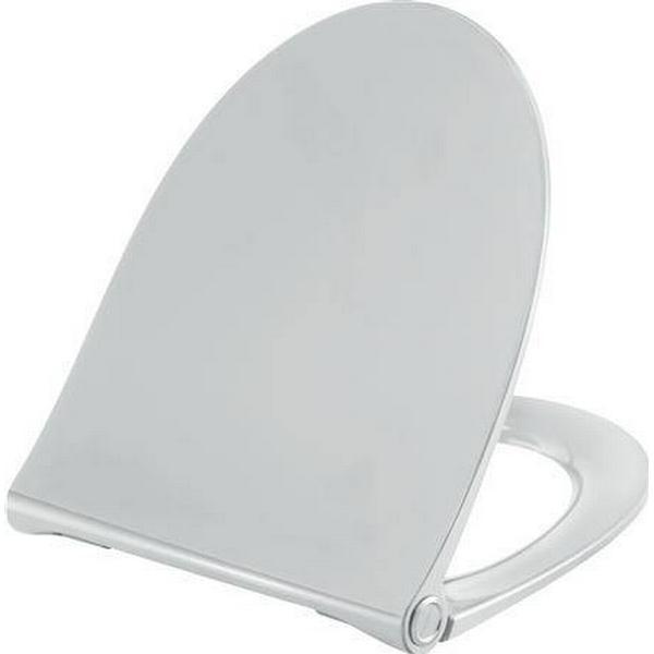 Pressalit Toiletsæde Sway Norden 1030 (030000-DH5999)