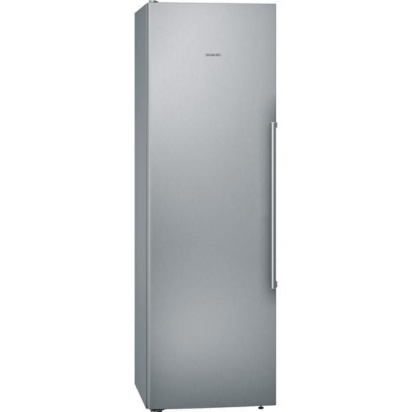 Siemens KS36VAI4P Rustfrit stål