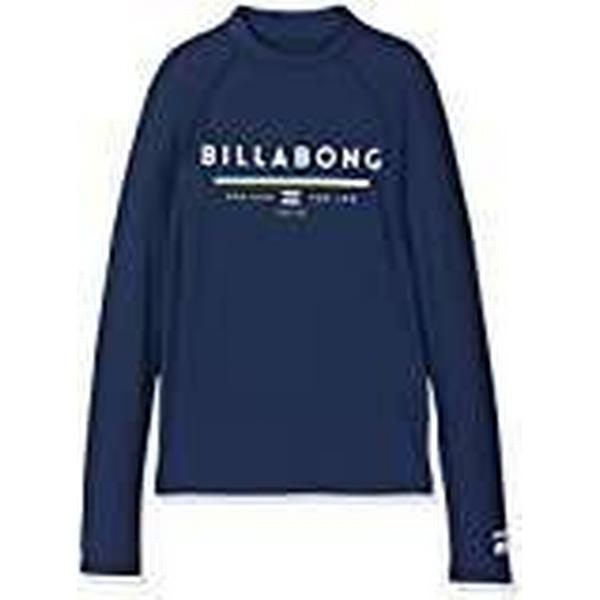 Billabong Unity LS Rash Vest Jr