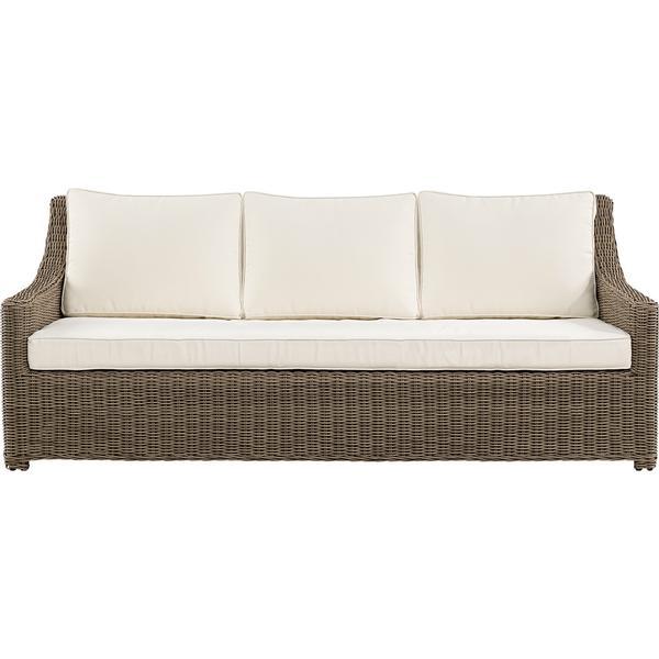 Artwood Layton 3-seat Havesofa (modul/stk)