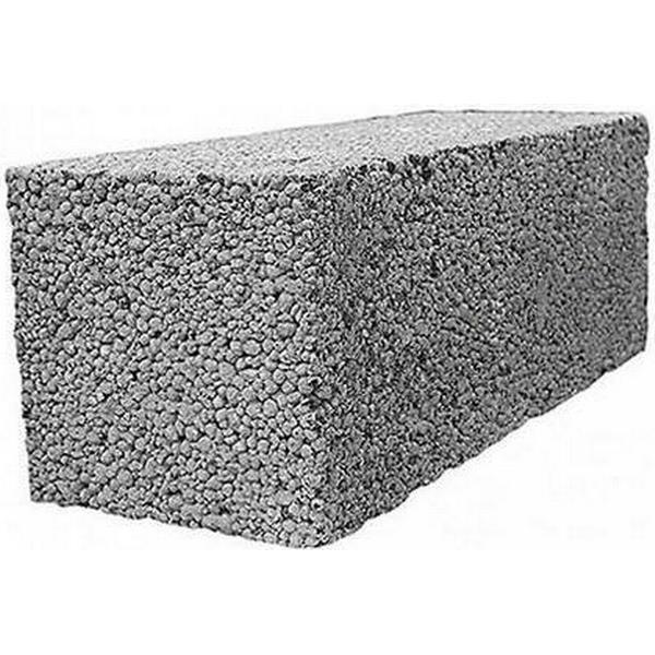 Leca Block 600 190x190x490mm