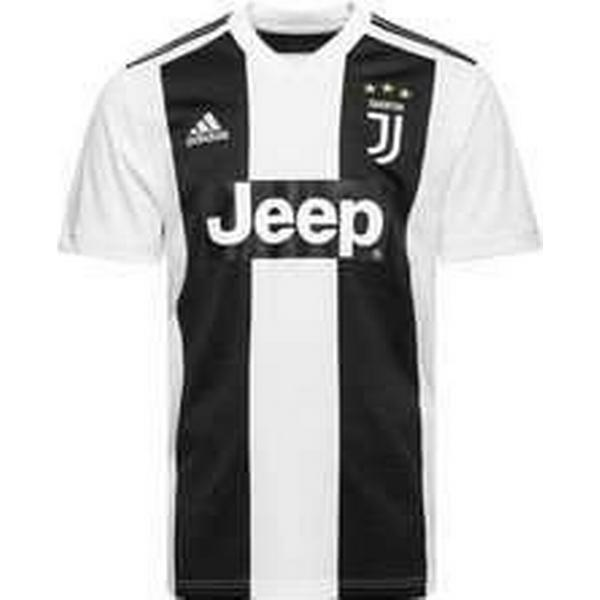 Adidas Juventus FC Home Jersey 18/19 Sr