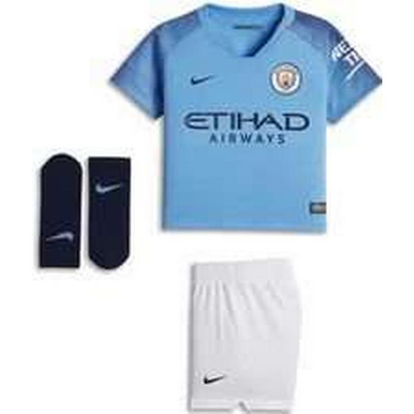 Nike Manchester City Home Jersey Baby Kit 18/19 Infant