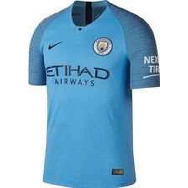 Nike Manchester City Home Vapor Jersey 18/19 Sr