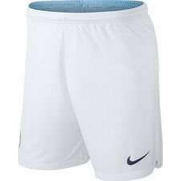 Nike Manchester City Home Shorts 18/19 Sr