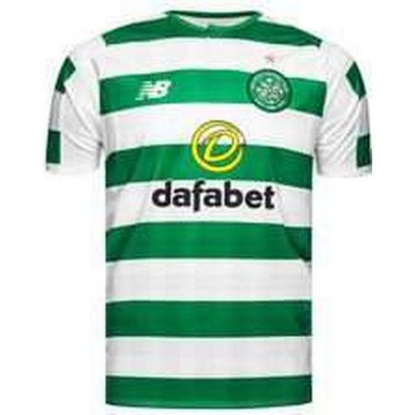 New Balance Celtic FC Home Jersey 18/19 Sr