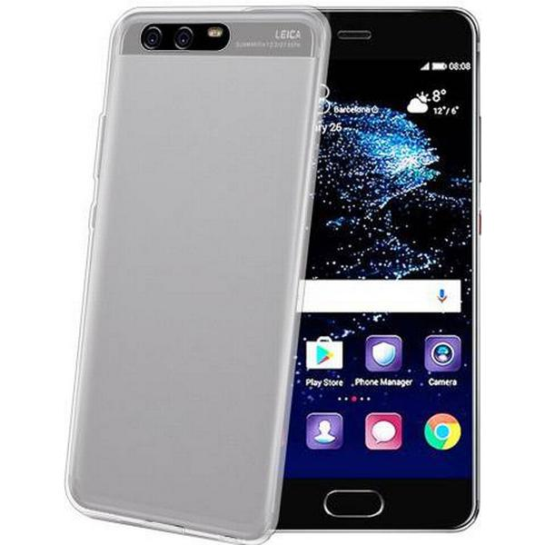 Celly TPU Gelskin Case (Huawei P10 Plus)