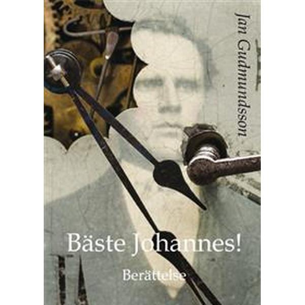 Bäste Johannes! (Danskt band, 2018)