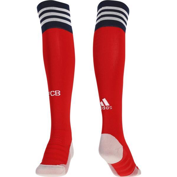 Adidas FC Bayern Munich Home Socks 18/19 Sr