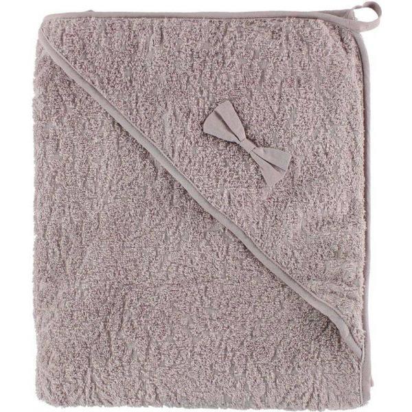 Pippi Organic Hooded Towel 4701