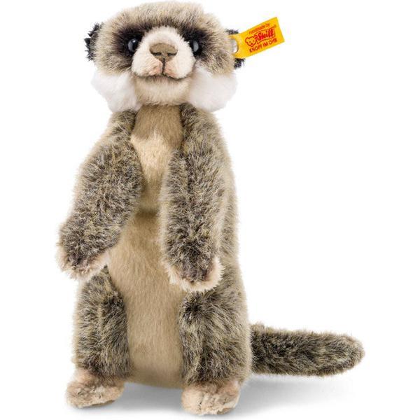 Steiff Meerkat Baby 22cm