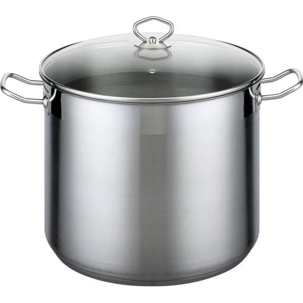 Westfalia Professional Jumbo Stockpot with lid