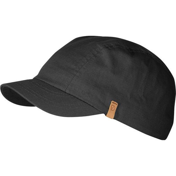 Fjällräven Abisko Pack Cap Unisex Dark Gray