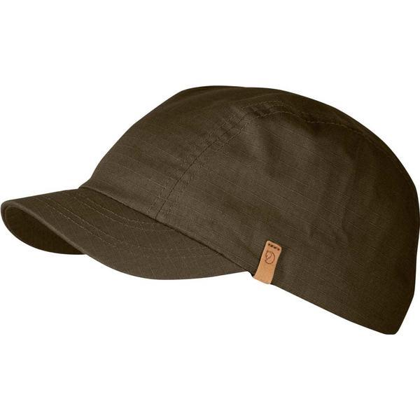 Fjällräven Abisko Pack Cap Unisex Dark Olive