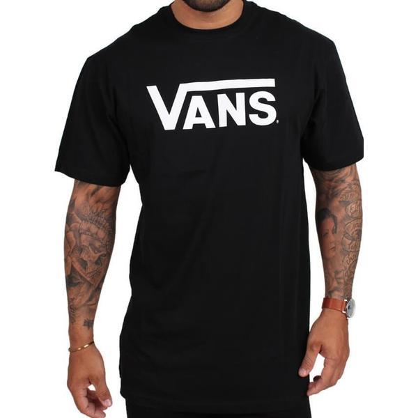 Vans Classic T-shirt - Black/White