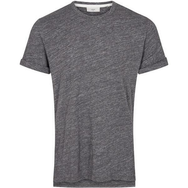 Minimum Delta T-shirt Dark Grey Mel