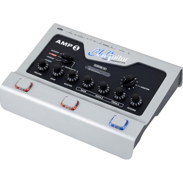 BluGuitar, Amp1